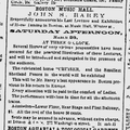 1861 Rarey horses MusicHall BostonEveningTranscript March22.png