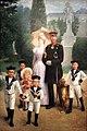 1879 Pape Kaiserliche Familie in Sanssouci anagoria.JPG