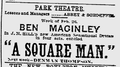 1883 ParkTheatre BostonEveningTranscript 2March.png