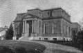 1891 Brookline public library Massachusetts.png