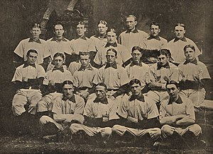 Exposition Park (Pittsburgh) - The Pirates — 1901–1903