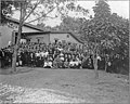 1908 General Conference Mennonite Church meeting (14830390112).jpg