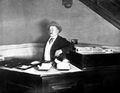 1908 TomMeagher candy man Massachusetts StateHouse Boston.png