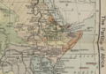 1911 Adis Ababa detail map Partition of Africa by William Shepherd BPL m0612008.png