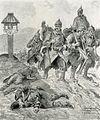 1916 - Albert Reich - Arges, trupe germane in mars pe valea Argesului p40.jpg