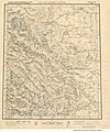 100px 1916 survey map india and adjascent countries   ladakh