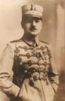 1917 - generalul Ioan Daschievici comandantul Regimentului 8 Rosiori - bust.png