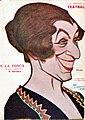1918-12-01, La Novela Teatral, Antonia Mercé (La Argentina), Tovar.jpg