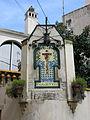 191 Escala del Sant Crist (Canet de Mar), plafó ceràmic.JPG