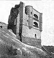1923-08-18, La Esfera, Ruinas venerandas, El castillo de la Mota, Luis Calamita (cropped).jpg