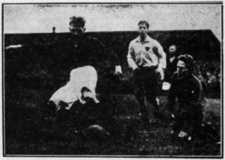 1927 KBUs Pokalturnering football tournament season