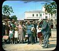 1931. Иностранец и москвичи.jpg