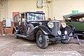 1934 Daimler Twenty-Five V26 by Hooper (35535692484).jpg