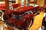 1937 Cord Model 812 - Collings Foundation - Massachusetts - DSC07176.jpg