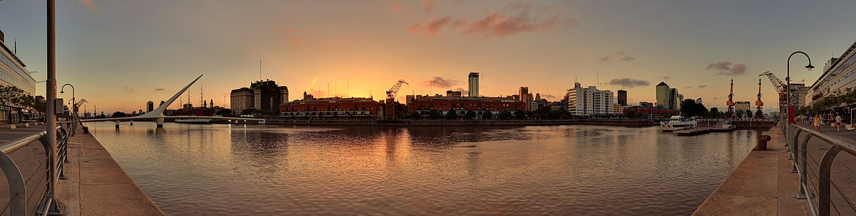 193 - Buenos Aires - Puerto Madero - Janvier 2010.jpg