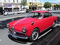 1958 Alfa Romeo Giulietta Sprint (8450240658).jpg