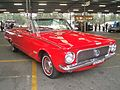 1963 Plymouth Valiant V-200 Signet convertible (5164123038).jpg