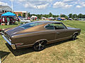 1967 AMC Marlin fastback at AMO 2015 meet in brown 2of7.jpg