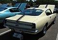 1967 Barracuda fastback yellow.jpg