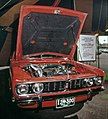 1973 Plymouth Cricket with TCCS experimental low emissions engine.jpg