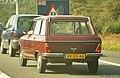 1974 Peugeot 204 Break (15407277056).jpg