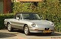 1984 Alfa Romeo Spider 2.0 (9673573712).jpg
