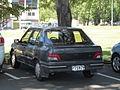 1990 Peugeot 309 GR Automatic (17048968932).jpg