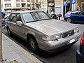 1995 Volvo 960 (964) (4505335869).jpg