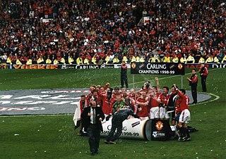 1998–99 FA Premier League
