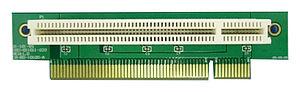 Riser card - 1U 1-slot 32-Bit PCI Riser Card