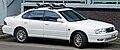 2001-2003 Toyota Avalon (MCX10R Mark II) Grande sedan (2010-07-10) 01.jpg