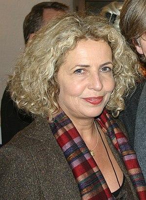 Michaela May - Michaela May in 2007