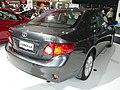 2007 Toyota Corolla (ZRE152R) Ultima sedan 02.jpg
