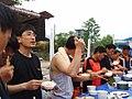 2008년 중앙119구조단 중국 쓰촨성 대지진 국제 출동(四川省 大地震, 사천성 대지진) SSL27417.JPG