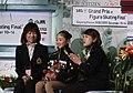 2008 JGPF ladies KissCry Fujisawa01.jpg