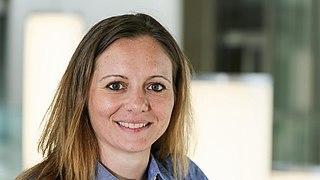 Elisa Oricchio Italian cancer researcher