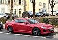 2009 Mazda RX8 (25335439768).jpg