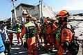 2010년 중앙119구조단 아이티 지진 국제출동100118 세인트제라드 지역 수색활동 (8).jpg