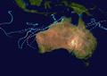 2010-2011 Australian region cyclone season summary.png