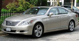 파일:2010-2011 Lexus LS460 -- 10-04-2011.jpg - 위키백과, 우리 모두의 백과사전