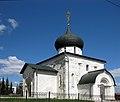 2011.05.09 3284 Георгиевский собор в Юрьеве Польском.JPG