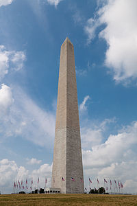 Image illustrative de l'article Washington Monument