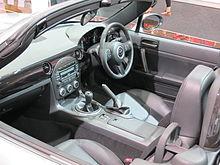 Mazda Mx 5 Wikipedia