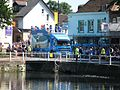 2012 torch relay day 66 Sutton (7630897026).jpg