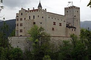Bruneck - Bruneck Castle