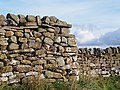 2013 Dry stone walls by Carlton 02.jpg