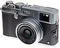 2013 Fujifilm X100S 2013 CP+.jpg