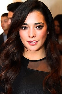 Natalie Martinez actress