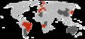 2013 world championship women-s handball result map.png