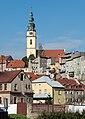 2014 Bystrzyca Kłodzka, stare miasto 13.jpg